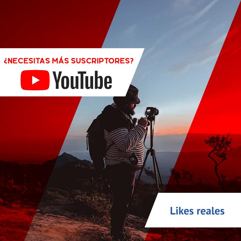 URL personalizada para tu canal de Youtube